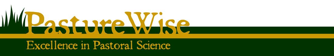 PastureWise Logo